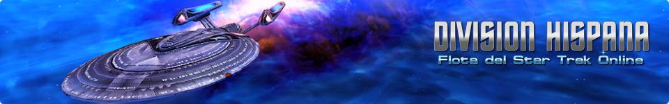 División Hispana - Portal del Star Trek Online en Español